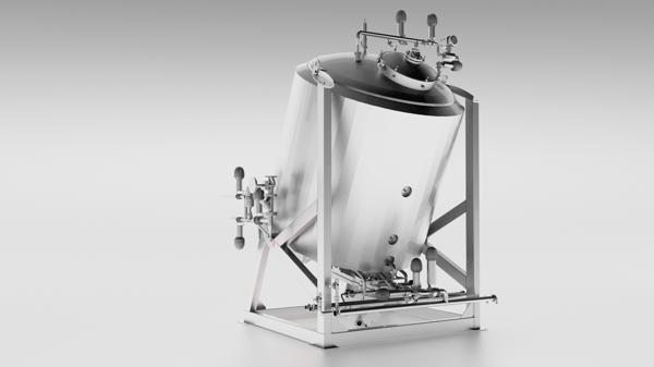 Coctio Small cooker module