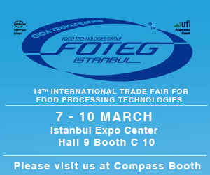 Coctio and Compass at Foteg 2019 Fair