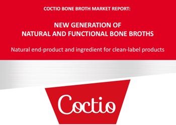 Coctio bone broth industry outlook report
