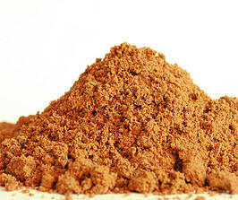 Coctio drying process generates dried meat protein extract from animal bones