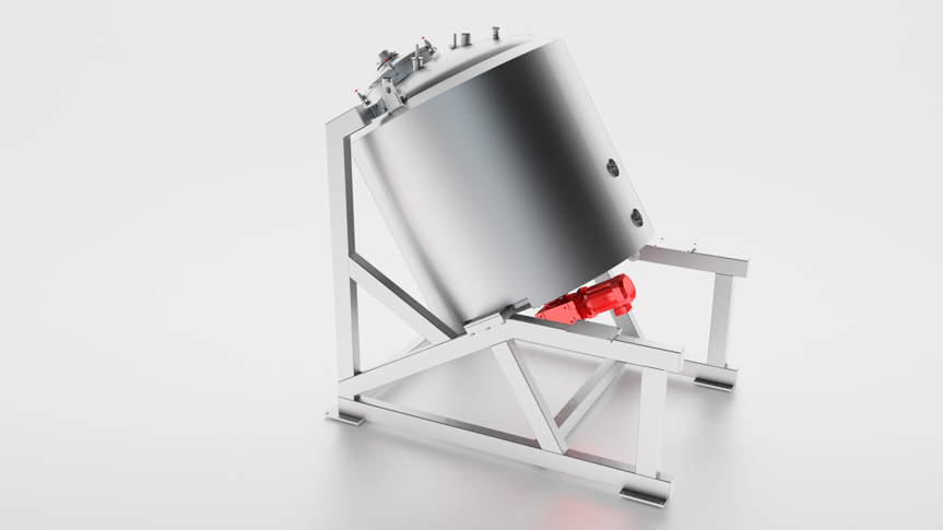 Coctio Sauce preparation module.png