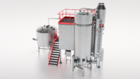 Coctio Evaporator Solution