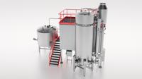 Coctio Evaporator Solution