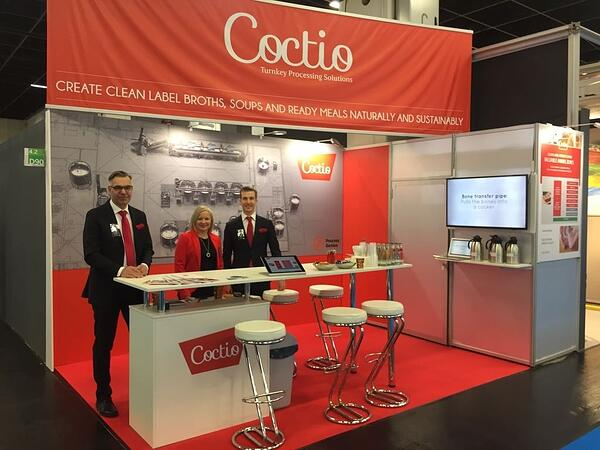 Coctio at Anuga FoodTec 2018_1