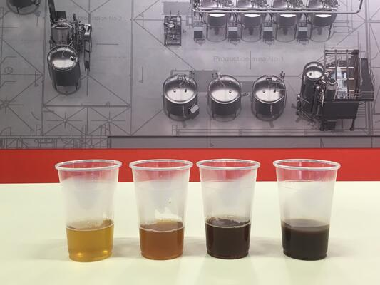 Coctio - turnkey processing solutions for clean label bone broth, soup, and sauce production