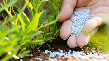 Luujauhe on erinomainen raaka-aine lannoitetuotteille