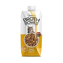 Fruitables - Bone broth product example for pets