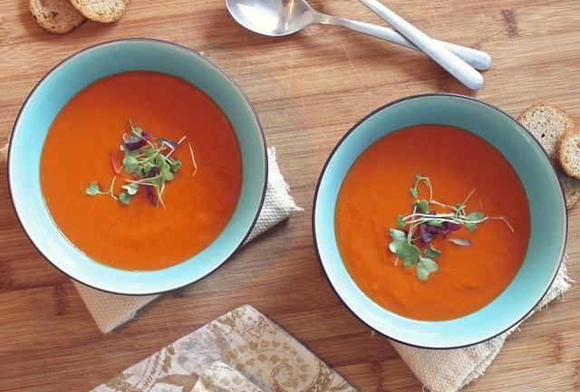 Coctio Soup Cooker Solution - Clean label Soups