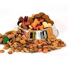 Dried meat and fish protein is an excellent raw material for pet food
